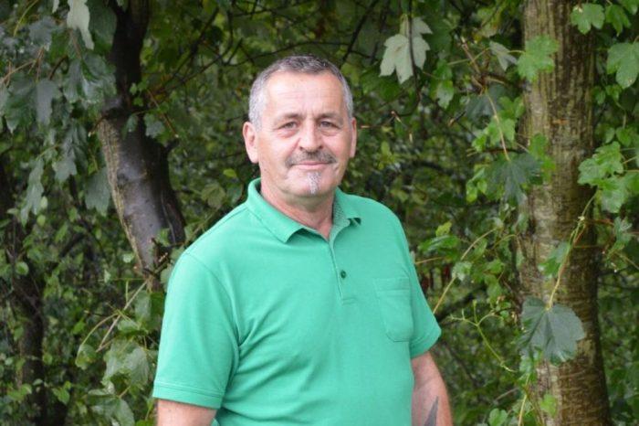 Peter Gaisrucker