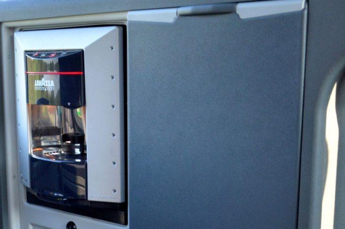VOLVO: 60 Sitzer – EURO 6 Motor innen
