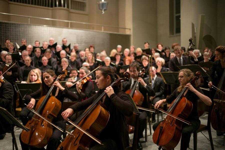 Musikverein der Bus für Vereinsausflug mieten könnte
